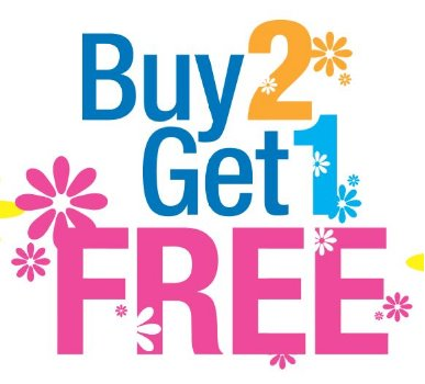 Adventuredome coupons buy one get one free